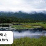 北海道に行ってきました!富良野、知床、釧路など初めての道東